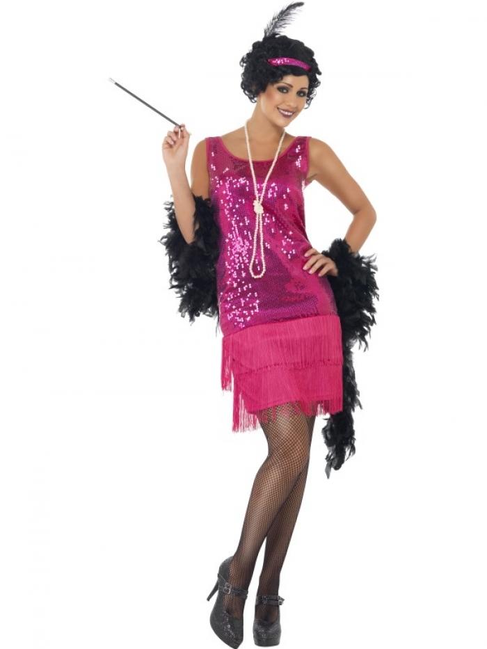 Платье в стиле 30 чикаго своими руками 13